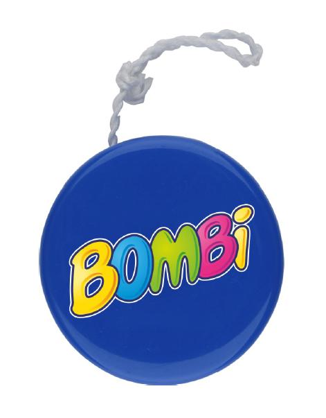 Bombi jojó – kék