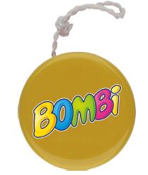 Bombi jojó – sárga
