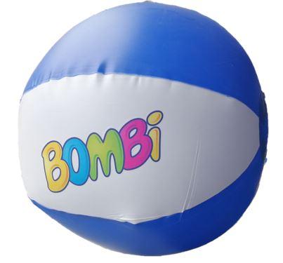 Bombi strandlabda – kék